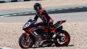 Raffaele De Rosa, MV AGUSTA Reparto Corse, Portimao RACE