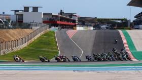 WorldSSP300, Portimao RACE