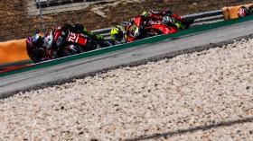 Toprak Razgatioglu, Turkish Puccetti Racing, Portimao RACE 2