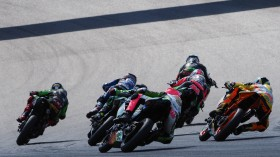 Scott Deroue, Kawasaki MOTOPORT, Portimao RACE