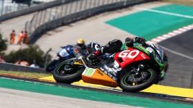 Manuel Gonzalez, Kawasaki ParkinGO Team, Portimao RACE