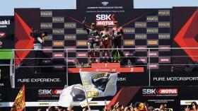 WorldSBK Portimao RACE 2