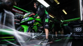 Jonathan Rea, Kawasaki Racing Team WorldSBK, Magny-Cours FP1