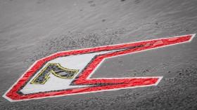 Chaz Davies, Aruba.it Racing - Ducati, Magny-Cours FP1
