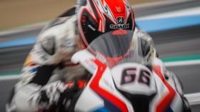 Tom Sykes, BMW Motorrad WorldSBK Team, Magny-Cours FP1
