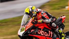 Alvaro Bautista, Aruba.it Racing - Ducati, Magny-Cours FP1