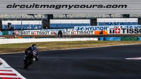 Loris Baz, Ten Kate Racing - Yamaha, Magny-Cours FP1