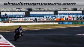 Loris Baz, Ten Kate Racing - Yamaha, Magny-Cours FP1