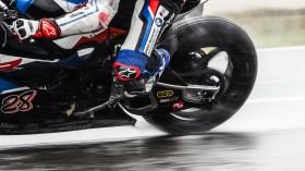 Markus Reiterberger, BMW Motorrad WorldSBK Team, Magny-Cours FP2