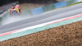 Leon Camier, Moriwaki Althea Honda Team, Magny-Cours FP2