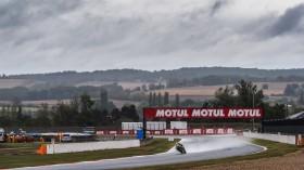 Leon Haslam, Kawasaki Racing Team WorldSBK, Magny-Cours FP2