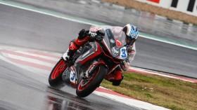 Raffaele De Rosa, MV AGUSTA Reparto Corse, Magny-Cours FP2