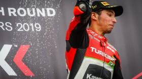 Toprak Razgatioglu, Turkish Puccetti Racing, Magny-Cours RACE 1
