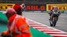 Loris Baz, Ten Kate Racing - Yamaha, Magny-Cours RACE 1