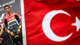Toprak Razgatioglu, Turkish Puccetti Racing, Magny-Cours RACE 1