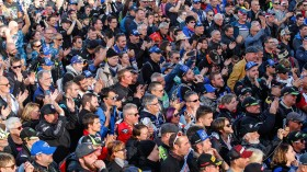 WorldSBK, Magny-Cours Autograph Session