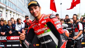 Toprak Razgatlioglu, Turkish Puccetti Racing, Magny-Cours RACE 1