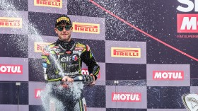Jonathan Rea, Kawasaki Racing Team WorldSBK, Magny-Cours RACE 1
