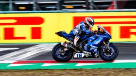 Jules Cluzel, GMT94 YAMAHA, Magny-Cours Tissot Superpole