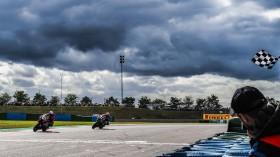 Toprak Razgatioglu, Jonathan Rea, Magny-Cours RACE 1