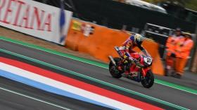 Leon Camier, Moriwaki-Althea Honda Racing Team, Magny-Cours RACE 1