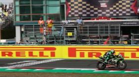Lucas Mahias, Kawasaki Pucceti Racing, Magny-Cours RACE
