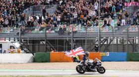 Kyle Smith, Team Pedercini Racing, Magny-Cours RACE