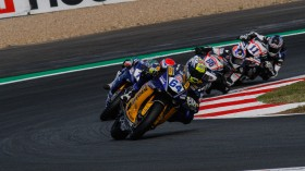 Federico Caricasulo, BARDAHL Evan Bros. WorldSSP Team, Magny-Cours RACE