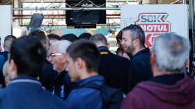 WorldSBK, Magny-Cours Action Box
