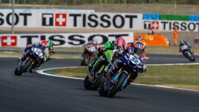 Isaac Vinales, Kallio Racing, Magny-Cours RACE