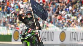 Jonathan Rea, Kawasaki Racing Team WorldSBK, Magny-Cours RACE 2