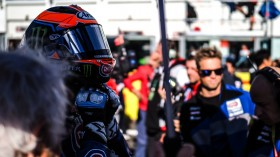 Michael van der Mark, Pata Yamaha WorldSBK Team, Magny-Cours RACE 2