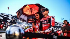 Alvaro Bautista, Aruba.it Racing - Ducati, Magny-Cours RACE 2