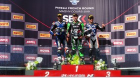 WorldSSP Magny-Cours RACE