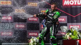 Lucas Mahias, Kawasaki Puccetti Racing, Magny-Cours RACE