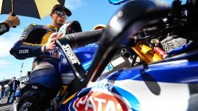Federico Caricasulo, BARDAHL Evan Bros. WorldSSP Team, Magny-Cours RACE