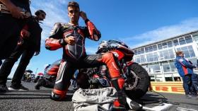 Raffaele De Rosa, MV AGUSTA Reparto Corse, Magny-Cours RACE