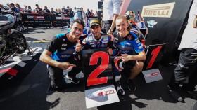 Isaac Vinales, Kallio Racing, Magny-Cours RACE