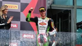 Scott Deroue, Kawasaki MOTOPORT, Magny-Cours RACE