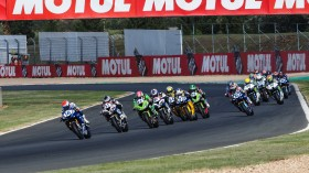 WorldSSP, Magny-Cours RACE
