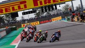 WorldSBK Magny-Cours RACE 2