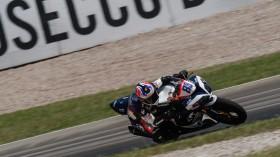 Ayrton Badovini, Team Pedercini Racing, San Juan FP2