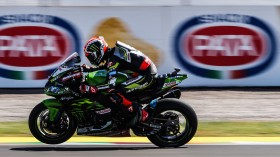 Jonathan Rea, Kawasaki Racing Team WorldSBK, San Juan FP1