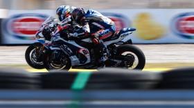 Jordi Torres, Team Pedercini Racing, San Juan FP2