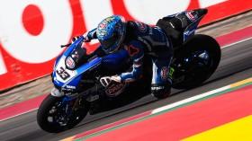 Marco Melandri, GRT Yamaha WorldSBK, San Juan FP2