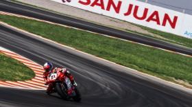 Michael Ruben Rinaldi, BARNI Racing Team, San Juan FP1