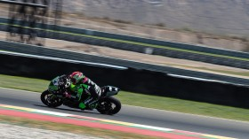 Lucas Mahias, Kawasaki Puccetti Racing, San Juan FP2