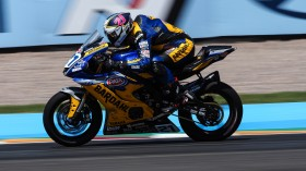 Randy Krummenacher, BARDAHL Evan Bros. WorldSSP Team, San Juan FP2