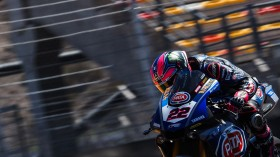 Alex Lowes, Pata Yamaha WorldSBK Team, San Juan FP2