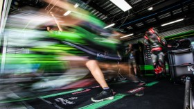Jonathan Rea, Kawasaki Racing Team WorldSBK, San Juan Tissot Superpole